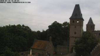 Webcam Mühltal