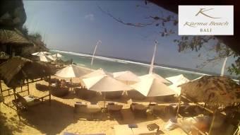 Webcam Banjar Wijaya Kusuma, Bali