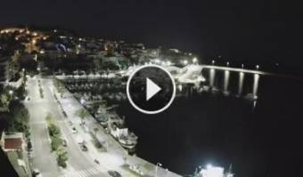 Webcam Kavala