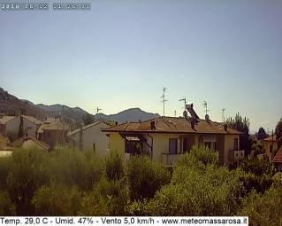 Webcam Massarosa
