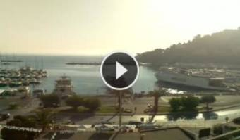 Webcam Porto San Stefano