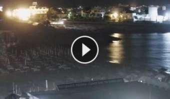 Lampedusa Lampedusa uno minuto fa