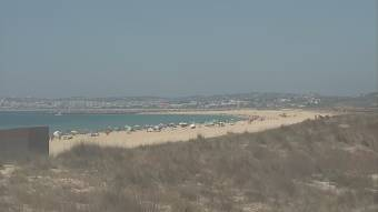 Webcam Alvor (Algarve)