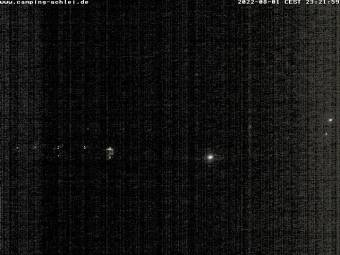 View onto the Schlei