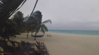 Webcam Meeru Island (North Malé Atoll)