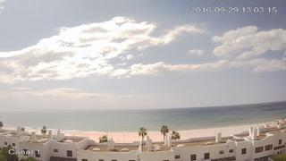 Webcam Matalascañas