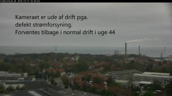 Rønne (Bornholm) 28 minutes ago