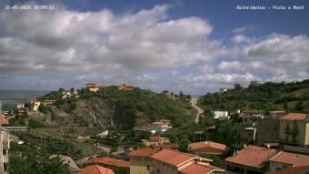 Webcam Ozieri (Sardinia)