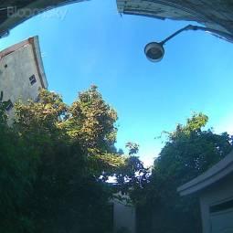 Webcam La Romana