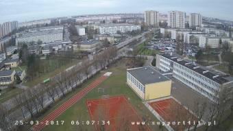 Webcam Poznan