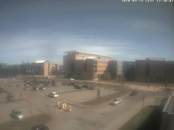 Webcam Greifswald