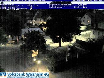 Webcam Welzheim