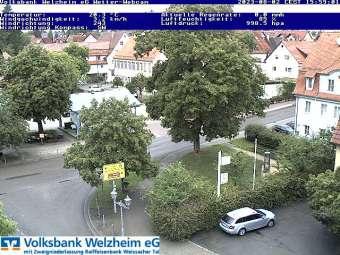 Webcam Welzheim
