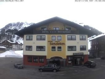 Obertauern 50 minutes ago