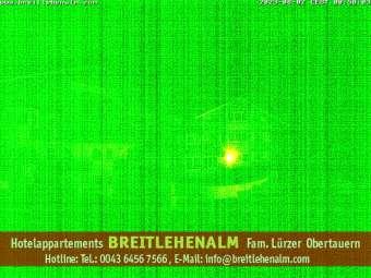 Obertauern 29 minutes ago
