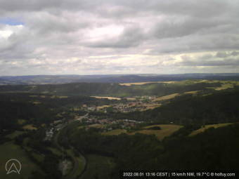 Webcam Kaulsdorf