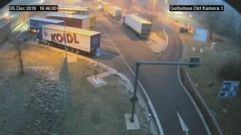 Webcam Gelbelsee