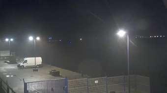 Barneville Gare Maritime