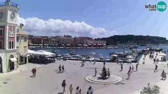 Webcam Rovinj