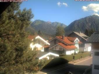 Webcam Oberstdorf