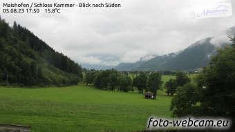HD Panorama Schloss Kammer