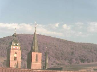Webcam Neustadt a. d. Weinstraße