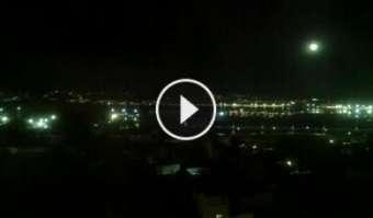 Webcam Tangier