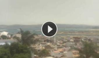 Webcam Tanger