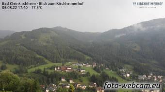 Bad Kleinkirchheim 45 minuti fa