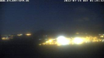 Webcam Macher (Lanzarote)