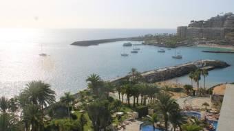 Webcam Patalavaca (Gran Canaria)