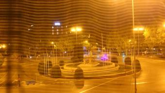 Webcam Madrid