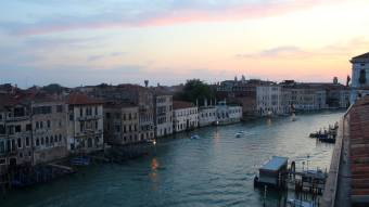 The Gritti Palace - Westblick
