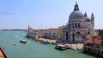 Webcam Venedig