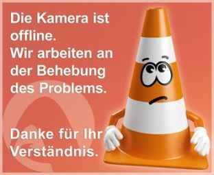 A10, bei Rastplatz Lanschütz, Blickrichtung LKW Stellplatz - Km 100,60