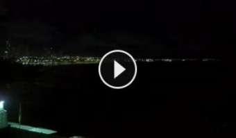 Webcam Ponta Negra