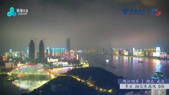 Webcam Emei Shan