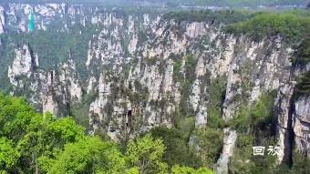 Webcam Zhangjiajie