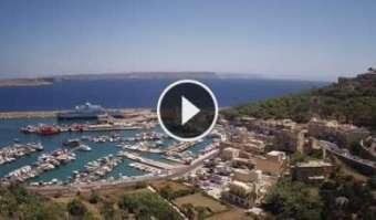 Webcam Mġarr