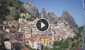 Webcam Castelmezzano