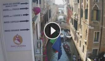 Webcam Venice
