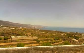 Webcam Arafo (Tenerife)