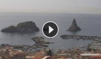 Webcam Aci Trezza
