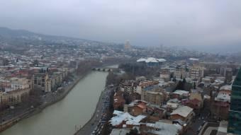 Webcam Tiflis