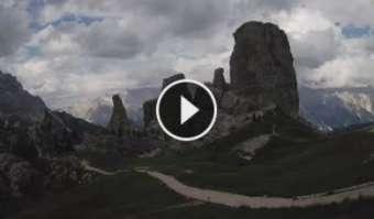 Cortina d'Ampezzo Cortina d'Ampezzo vor 3 Minuten
