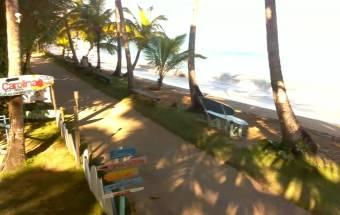 Webcam Las Terrenas