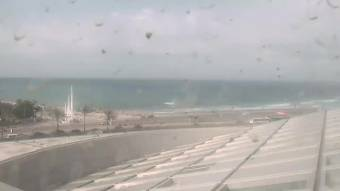 Webcam Alexandria