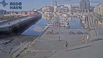 Bodø Bodø vor 18 Minuten