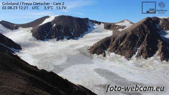 Freya Glacier Freya Glacier 11 hours ago