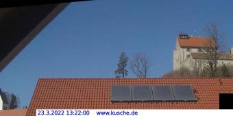 Webcam Waldburg